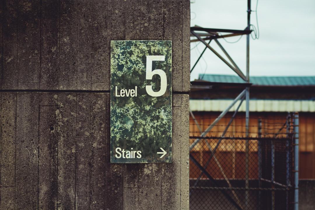 freerunner level up